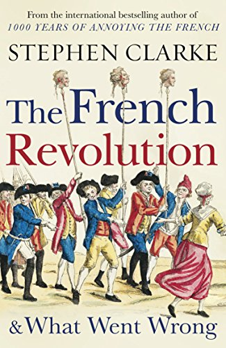 French Revolution & What Went EXPORT