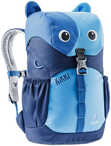 Deuter Kikki coolblue-midnight children's backpack, one size