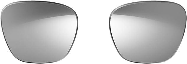 Bose Frames - Lentes de repuesto polarizadas, color plateado espejado