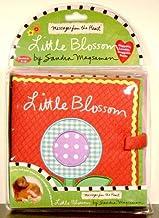Little Blossom (Cloth Books)
