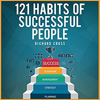 121 Habits of Successful People cover art