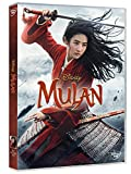 Walt Disney Mulan film 2020 ( DVD)