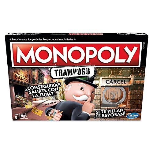 Monopoly Empire  marca Hasbro Gaming