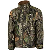 Mossy Oak Sherpa 2.0 Lined Jacket,...