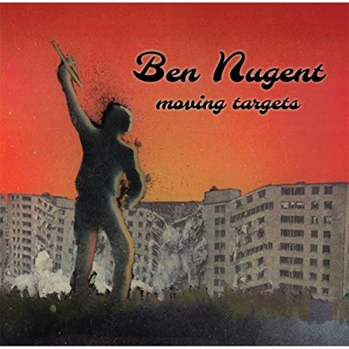 Ben Nugent