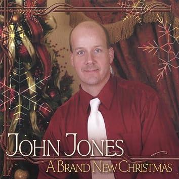 Brand New Christmas