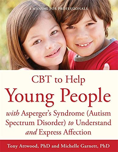 CBT to Help Young People with Asperger's Syndrome (Autism Spectrum Disorder) to Understand and Expre