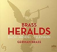 Bach/Telemann/Handel: Brass He