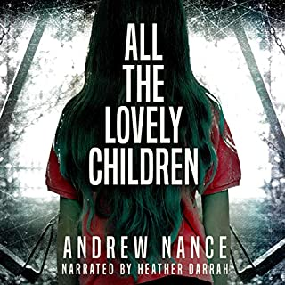 All the Lovely Children audiobook cover art