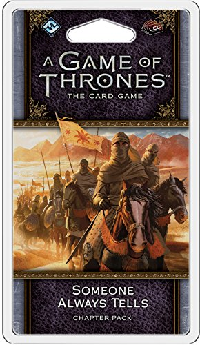 A Game of Thrones LCG Second Edition House of Thorns Fantasy Flight Publishing GT29