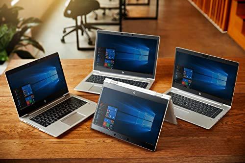 """Price comparison product image HP EliteBook 840 G6-8th gen Intel® CoreTM i5-1.6 GHz - 35.6 cm (14"""") 1920 x 1080 Pixels - 8 GB - 256 GB"""