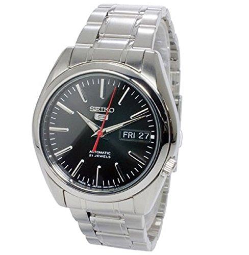 [セイコー]SEIKO セイコー5 SEIKO 5 自動巻 メンズ 腕時計 SNKL45J1 [並行輸入品]