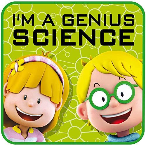 Lisciani- I'm A Genius Come Funziona l'elettricità (Electricity), EX56323
