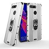 Étui pour béquille rotative compatible avec Huawei Honor View 20 / Honor V20, étui de protection...