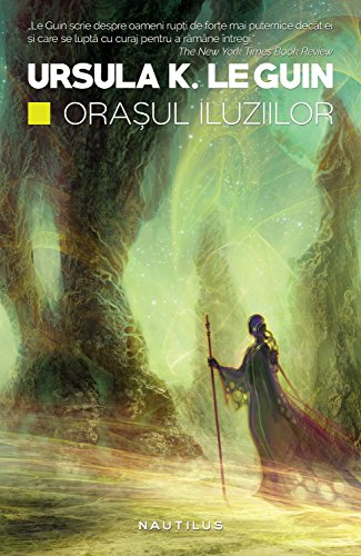 Download Orasul iluziilor (Romansh Edition) B01AASVW5S