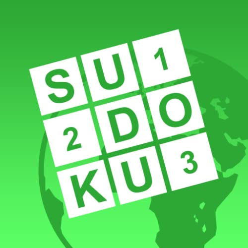 『World's Biggest Sudoku』の1枚目の画像