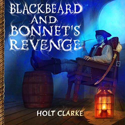 Blackbeard and Bonnet's Revenge Titelbild