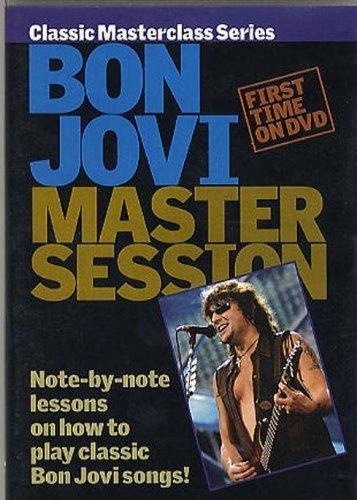 Bon Jovi: Master Session