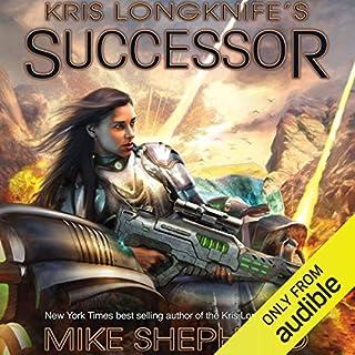 Kris Longknife's Successor cover art