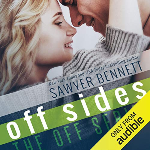 Off Sides cover art