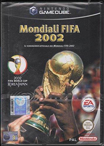 FIFA MONDIALI 2002 GCN