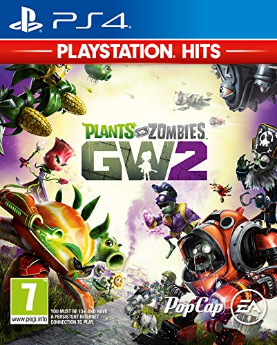 Plants vs Zombies Garden Warfare 2 (PlayStation 4) [