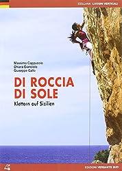 Klettern auf Sizilien