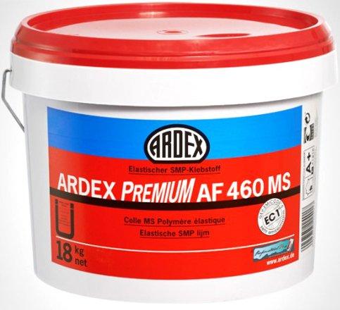 ARDEX AF 460 MS PREMIUM, 18 kg - elastische SMP-lijm voor parket enz.