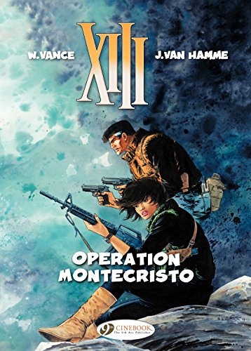 XIII - Volume 15 - Operation Montecristo (English Edition)