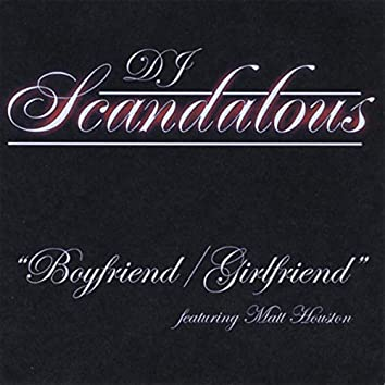 Boyfriend/Girlfriend - Single