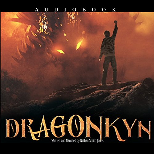 Dragonkyn: Expanded Edition cover art