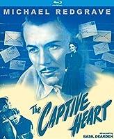 The Captive Heart [Blu-ray]