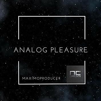 Analog Pleasure