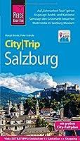 Reise Know-How CityTrip Salzburg: Reisefuehrer mit Stadtplan und kostenloser Web-App