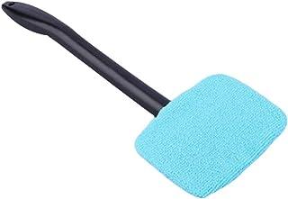 洗車ブラシ モップ 車内 掃除 車の窓拭き 洗車用モップ きれい 柔らかい 便利 洗車傷防止 吸水性大きい 洗濯可能 柄付き ふわふわ 三色