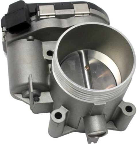 Evan-Fischer Los Angeles Mall Throttle Body for Volvo S60 02-09 Outlet ☆ Free Shipping