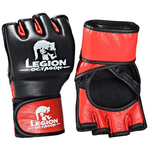 KWON Legion Octagon MMA Fight Glove M
