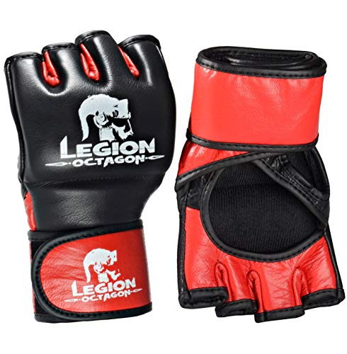 KWON Legion Octagon MMA Fight Glove XL