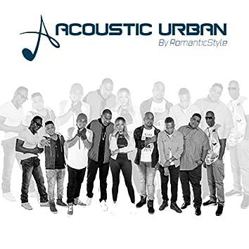 Acustic Urban, Vol. 1