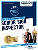 Senior Sign Inspector (Career Examination)