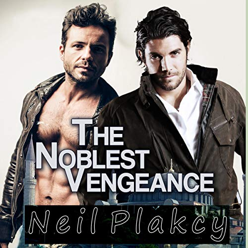 The Noblest Vengeance cover art