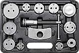 Kraftmann 1109 | Jeu de repousse-pistons de frein | 13pièces