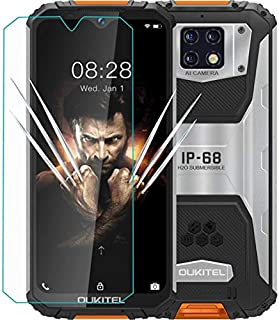 TOMMY-Phone Screen Protectors - Smartphone 9H Tempered Glass for Oukitel WP6 GLASS Protective Film for Oukitel WP6 Screen ...