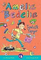 Amelia Bedelia Temizlik Yapiyor