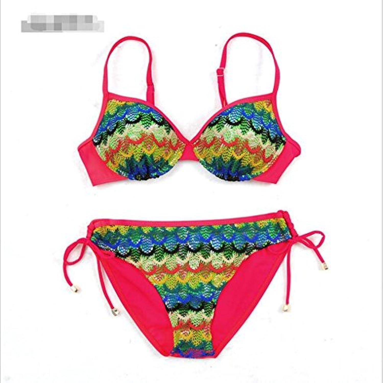 Sucastle Bikini, reizvolle Badebekleidung Strandkleidung, weibliche Modelle, S, M, L, L, L, XL-Größe B072LT6RDW  Am wirtschaftlichsten b617db