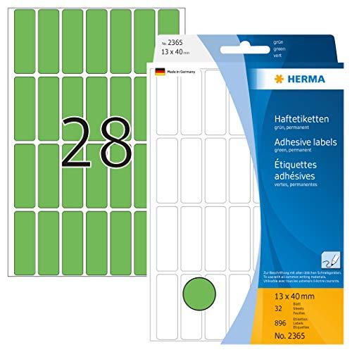Herma 2365 - Etiquetas multiuso
