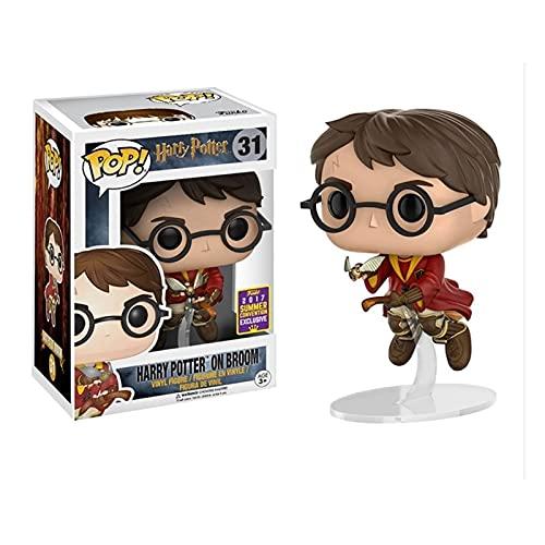Coupe du Monde de Quidditch Harry Pop Figure Formulaire La Collection de Fans de Film de Pierre de philosophale X