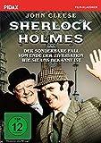 Sherlock Holmes oder Der sonderbare Fall vom Ende der Zivilisation wie sie uns bekannt ist [Alemania] [DVD]