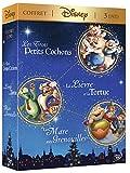 Les Les Trois Petits cochons + Le Lièvre et la Tortue + La Mare aux Grenouilles - Coffret Disney 3 DVD