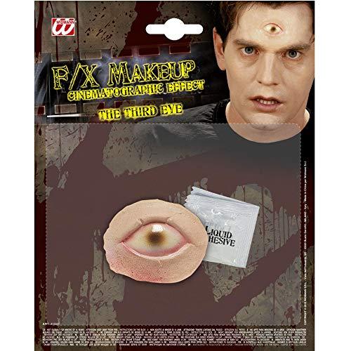 Widmann–Das Dritte Auge in Profiqualität unisex-adult, Pink, One Size, vd-wdm4154t